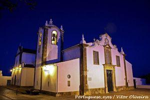 Igreja Matriz de São Brás de Alportel, Algarve