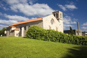 Iglesia Matriz de Santa Maria de Barcelos