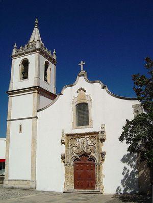 Iglesia Matriz da Batalha