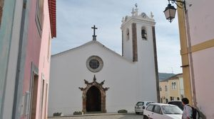 Igreja Matriz de Monchique (Main Church of Monchique)