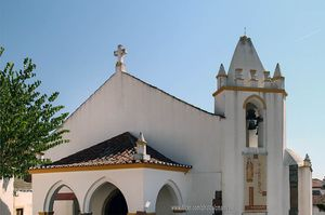 Iglesia de Santa Maria Madalena (Museo Municipal de Monforte)
