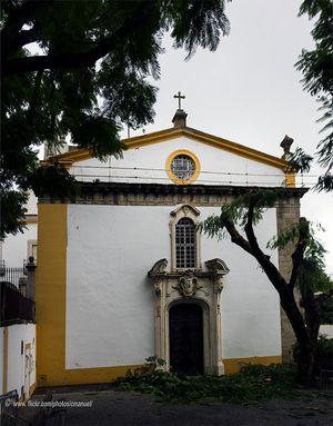 Igreja da Misericórdia Church of Évora