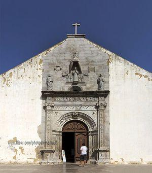 Igreja da Misericórida Church