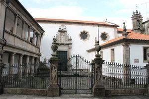 Igreja da Miericórdia de Ponte de Lima