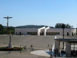 Igreja da Santissima Trindade Church