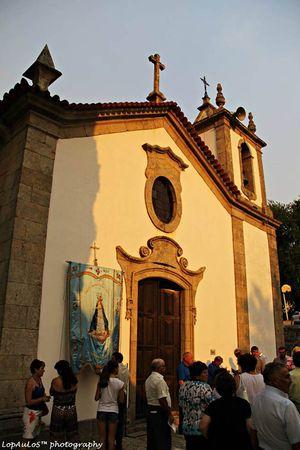 Igreja de Nossa Senhora da Fresta Church