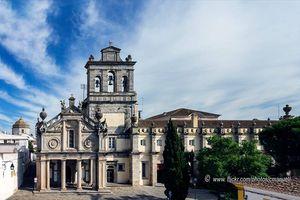 Igreja da Graça, Évora