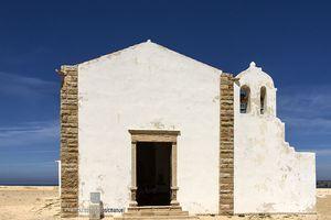 Iglesia de Nossa Senhora da Graça, Fortaleza de Sagres