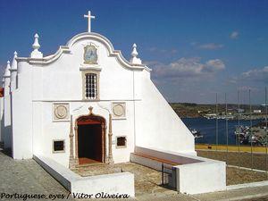 Iglesia de Nossa Senhora das Salas