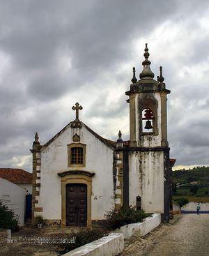 Igreja de Nossa Senhora de Monserrate