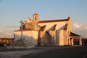 Capilla de Nuestra Señora de los Mártires, Estremoz