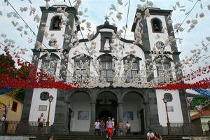 Iglesia de Nossa Senhora do Monte