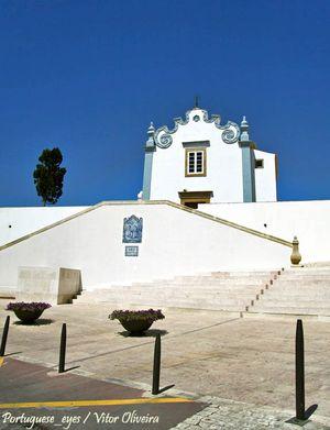 Igreja de Santa Ana, Albufeira