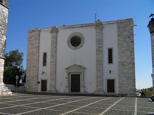 Iglesia de Santa Maria, Estremoz