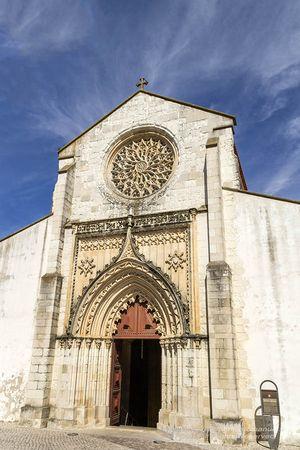 Igreja de Santa Maria da Graça Church
