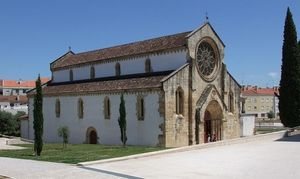 Museums in Tomar, Portugal