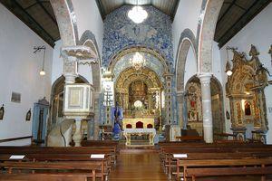 Igreja Matriz de Estômbar