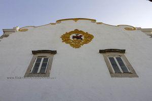 Igreja de Santiago Church