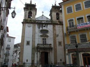 Igreja de São Bartolomeu de Coímbra
