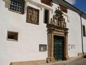 Igleja de São Bento, Bragança