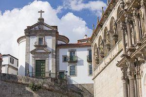 Iglesia de São Domingos