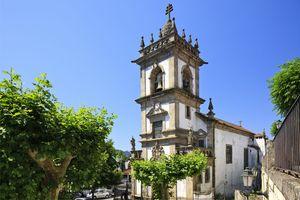 Iglesia de São Pedro