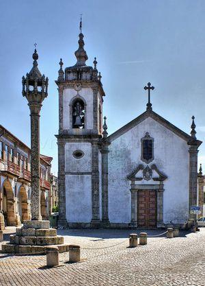 Igreja de São Pedro Church
