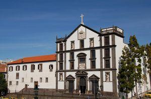 Iglesia do Colégio, Funchal, Madeira