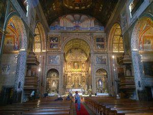 Iglesia do Colégio de São João Evangelista