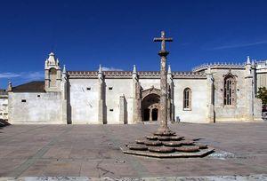Iglesia del Convento de Jesus, Setúbal