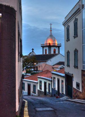 Igreja do Socorro, Funchal, Madeira