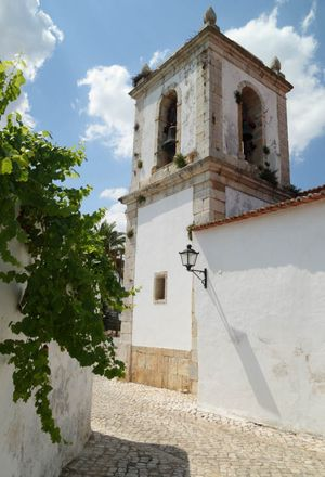 Igreja do Espírito Santo, Alcácer do Sal