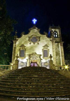 Iglesia dos Terceiros de São Francisco, Viseu