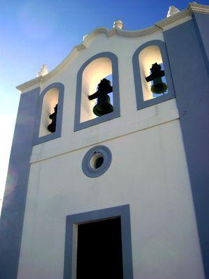 Igreja da Misericórdia de Aljezur