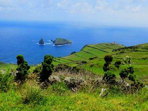 Ilha Graciosa, Açores