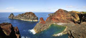 Ilhéu da Baleeia, Ilha Graciosa