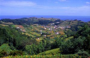 Ilha de Santa María, Portugal
