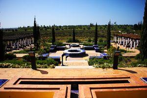 Jardim Andaluz, Castro Marim