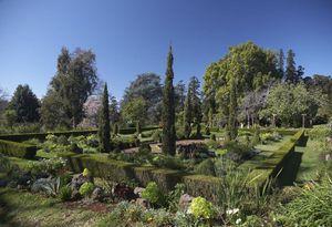 Jardines de la Quinta do Palheiro Ferreiro