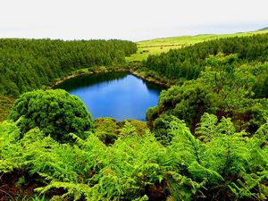 Lagoa, Ilha do Pico