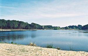 Lagoa de Pataias, Alcobaça