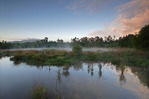 Lagunas de Bertiandos y São Pedro d'Arcos