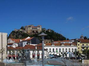 Museos en Leiria, Portugal