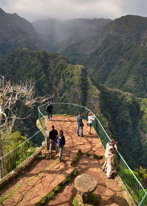 Ribeiro Frio Natural Park