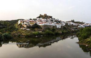 Mértola, Portugal