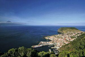Miradouro do Mirante, Ilha de São Jorge
