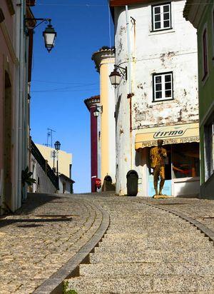 Monchique, Algarve