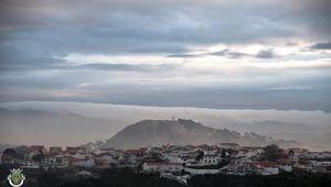 Monte de São Brás, Nazaré