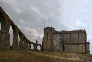 Mosteiro de Santa Clara, Vila do Conde