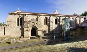 Mosteiro de Santa Clara-a-Velha, Coímbra